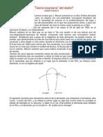 Teoria Lacaniana Del Duelo Josafat Cuevas s