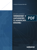 Websense ACE 77 WhitePaper