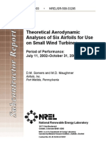 Theoretical Aerodynamic 