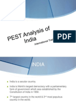 PES of India
