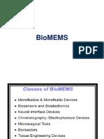BioMEMS