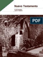 El nuevo testamento - doctrina del evangelio (1990) - manual del maestro.pdf