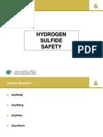 Hydrogen Sulphide .ppt
