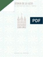 Investidos de lo alto - seminario de preparacion para el templo - manual del maestro (2003).pdf