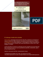 elliderazgoalestilodelosjesuitas-130314215948-phpapp01