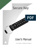 Aegis Secure Key Manual