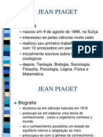 Conceitos Basicos - Jean Piaget 1