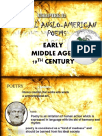 Chapter 12 Anglo American Immortal poem