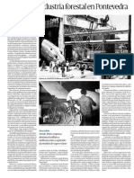 50 anos de Industria Forestal en Pontevedra