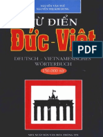 Dictionary Germany - Vietnam