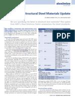 Steel Material Guide Astm