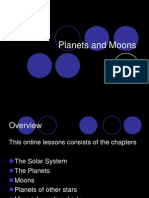 02 Planets and Moons