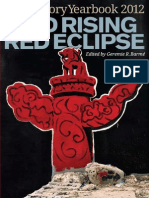 Red Rising Red Eclipse