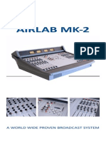 Airlab Brochure 2013