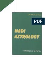 Nadi Astrology (Patel)