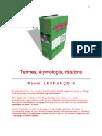 Le Grand Dictionnaire du Coaching et des disciplines associées