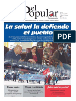 El Popular 242 PDF Órgano de prensa del Partido Comunista de Uruguay.