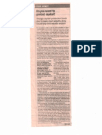 WealthRays in Business Standard on 3rd July 2013