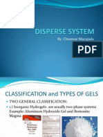 Disperse System123