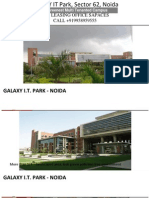 Galaxy IT Park, Noida Cal-995-895-9555