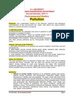 05 Pollution