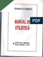 Manual de stilistica