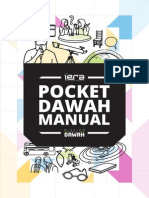 Pocket Da Wah Manual (gorap)