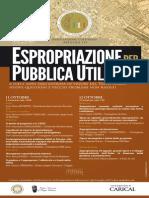 Espropriazioni per pubblica utilità