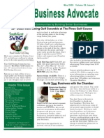 WKACC Newsletter May 09