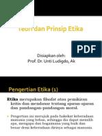 2-Teori & Praksis ETIKA