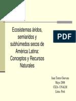 Zonas Aridas Al Jtorres Mmendoza