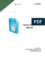 Query Studio Manual.pdf