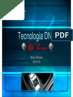 IPA_Tecnologia DNA_Nuno Afonso 2011013