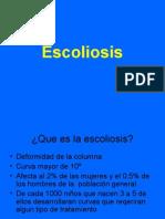 Ives y La Escoliosis
