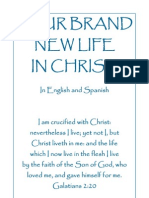 Brand New Life in Christ