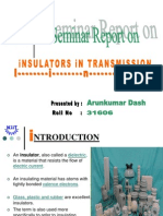 40054220 Insulators