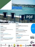Plakat Program 3