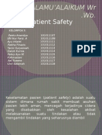 Kel 5 Rs Patient Safety