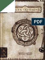 D&D 3ª ED.-Reinos Olvidados-Escenario de Campaña