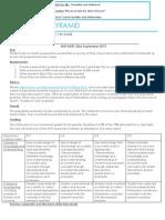 population pyramid task sheet