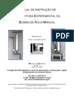 Bioconstrucao Bomba[1].de.agua.Manual