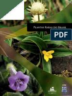 Plantas Raras Do Brasil