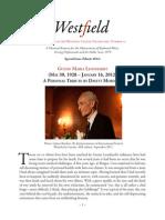 Gustav Leonhardt Tribute by Davitt Moroney