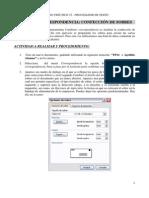 TP12 - Procesador de Texto