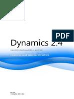 Dynamics ROM Documentation