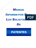 Manual Solic Patentes Actualizado FEB2012
