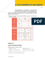 1º ESO Algebra2