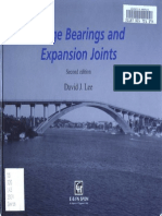 Bridge Bearings and Expansion Joints