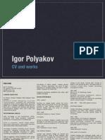 Polyakov Cv
