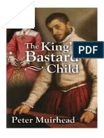 The King's Bastard Child by Peter Muirhead